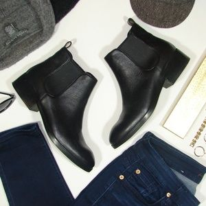 Cole Haan Landsman Leather Chelsea Boot